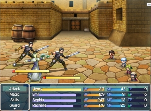 rpgfighterleague_screenshoot16
